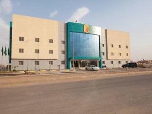 موتيل سوبر 8 الرياض