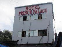 Hotel Prince Palace: