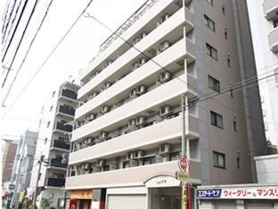 Pure Tenjin By Arua-Ru Apartments