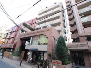 Lions Mansion Nishijin Orange Dori By Arua-Ru Apartments