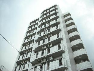 Lions Mansion Nishijin Dai5 By Arua-Ru Apartments