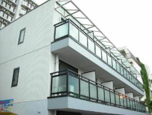 Stella Nishijin By Arua-Ru Apartments