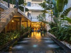 Double Leaf Boutique Hotel | Cambodia Budget Hotels