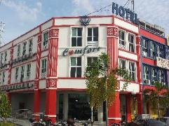 Malaysia Hotels | Comfort Hotel Kajang