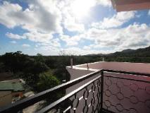 Pandora Bed and Breakfast: balcony/terrace
