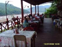 Bounmy Guesthouse: restaurant