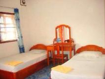 Bounmy Guesthouse: guest room