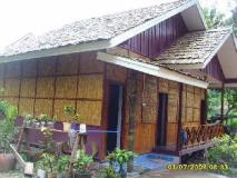 Bounmy Guesthouse: exterior