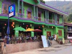 Hotel in Pakbeng | Phonemany Guesthouse