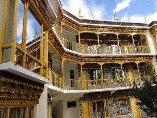 Hotel Lha Ling Kha