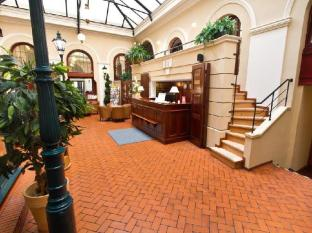 Rott Hotel Prague - Interior
