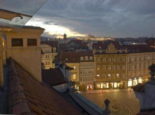Rott Hotel Prague - Exterior