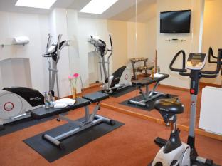 Rott Hotel Prague - Fitness Room