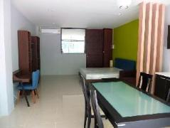 Keawtong Place | Thailand Cheap Hotels