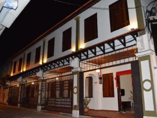 Jawa Street Townstay Hotel