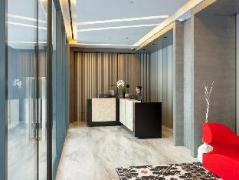 Louis Kienne Serviced Residences - Havelock | Cheap Hotels in Singapore