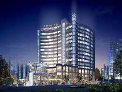 Shenzhen Xingweiyifeng Hotel China