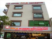 Hotel Nile Residency: