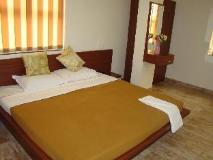 Hotel Nile Residency: guest room