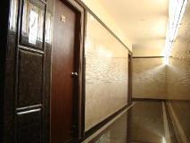 Hotel Nile Residency: interior