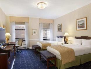 The Drake Hotel Chicago (IL) - Guest Room