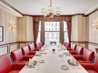 The Drake Hotel Chicago (IL) - Meeting Room