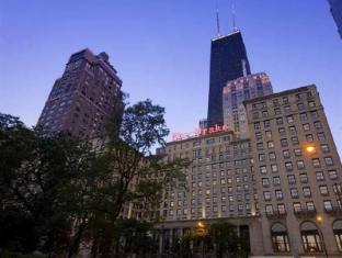 The Drake Hotel Chicago (IL) - Exterior