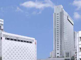 Shibuya Excel Hotel Tokyu Tokyo - Exterior