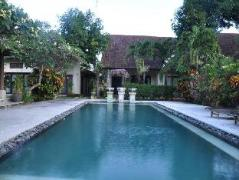 Villa Sayang Taman Indonesia