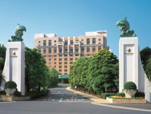 โรงแรมโอะกุระ โตเกียว เบย์
