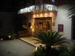 보나노바 파크 호텔 바르셀로나