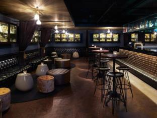 QT Canberra Canberra - Capital Bar & Grill