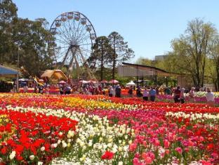 QT Canberra Canberra - Floriade Festival