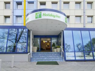 Holiday Inn Berlin Mitte Hotel Berlin - Giriş
