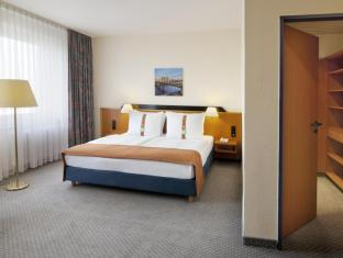 Holiday Inn Berlin Mitte Hotel Берлин - Номер