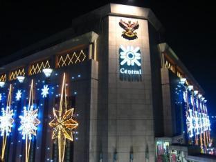 Swissotel Nai Lert Park Hotel Bangkok - Central Chidlom