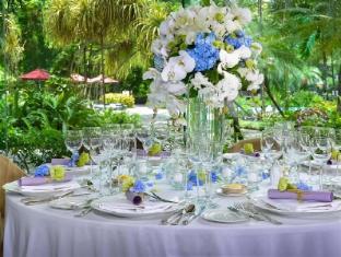 Swissotel Nai Lert Park Hotel Bangkok - Ballroom