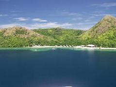 Hotel in Philippines Coron | El Rio Y Mar Resort