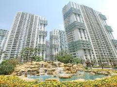 Rayfont Celebrity Hotel & Apartment China