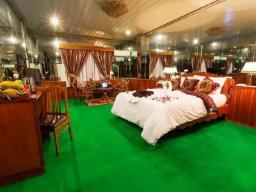 Hotelski apartma