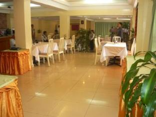 Casa Boutique Hotel Phnom Penhas - Kavos parduotuvė / kavinė