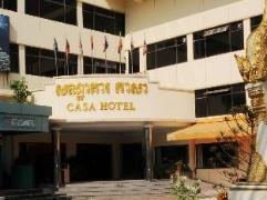 Casa Boutique Hotel | Cheap Hotels in Phnom Penh Cambodia
