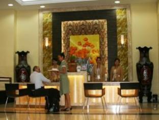 Casa Boutique Hotel Phnom Penhas - Priimamasis