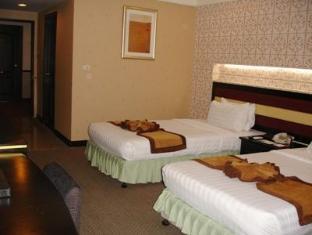 Casa Boutique Hotel Phnom Penhas - Svečių kambarys