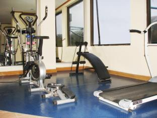 Casa Boutique Hotel Phnom Penh - Gym