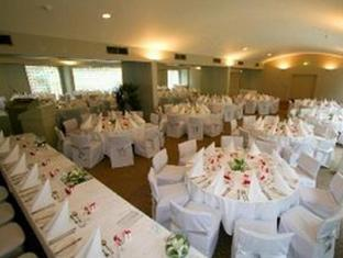 Salamanca Inn Hotel Hobart - Wedding Functions