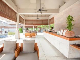 AKA Resort & Spa Hua Hin Hua Hin / Cha-am - Reception