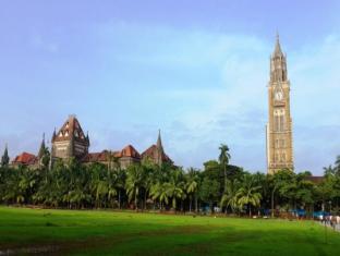 Chateau Windsor Hotel Mumbai - Rajabhai Clock Tower