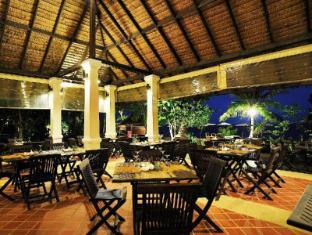 Ranyatavi Resort Natai Phuket - Restaurante
