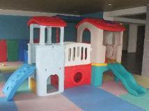 Philippines Hotel   playground